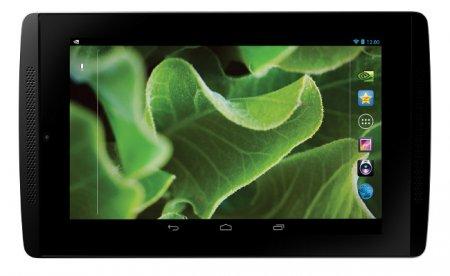 Планшет Tegra Note 7 доступен для заказа по цене в $200