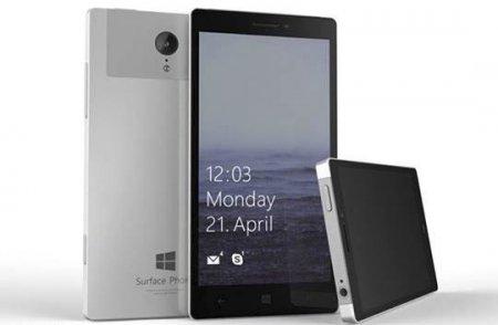 Microsoft выпустит собственный смартфон после оформления сделки с Nokia