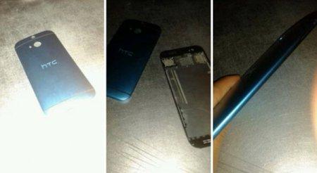 "У преемника HTC One будет 5"" экран и Snapdragon 800?"