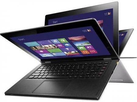Lenovo оснастила ультрабук-трансформер Yoga 11S процессором Haswell