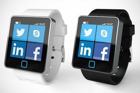 В будущем году ZTE выпустит смарт-часы