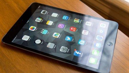 """СМИ узнали о сроках начала серийного производства 12,9"""" iPad и часов iWatch"""
