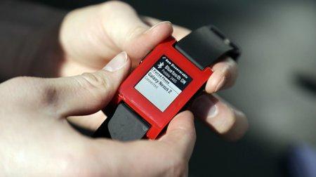 Смарт-часы ZTE будут совместимы только со смартфонами компании