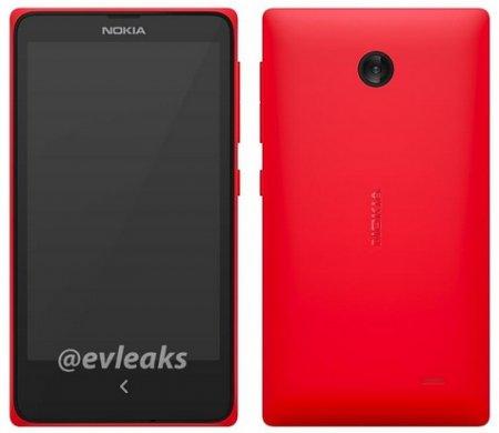 «Шпионские» фото новых смартфонов Nokia, включая Normandy