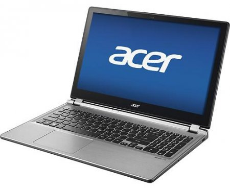 Лептоп Acer Aspire M5-583P-9688 Thin 15.6″ Touch i7 с HDD на 1ТБ