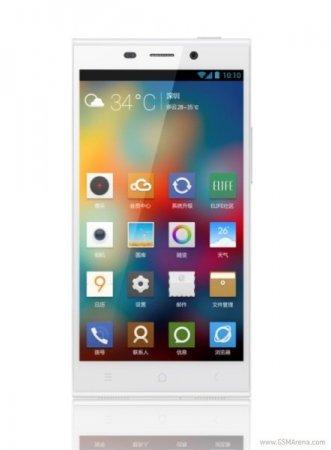 Gionee Elife E7: «самый лучший камерофон на платформе Android»