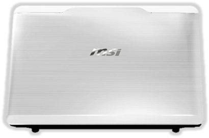 Новые лептопы MSI S12 / S12T на базе APU компании AMD
