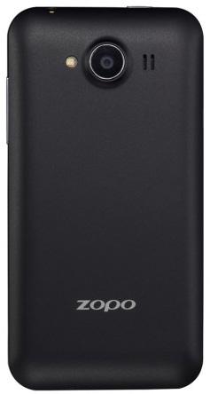 Смартфон Zopo ZP600+, оснащенный 3D-экраном, оценен в $200