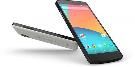 Nexus-аппараты можно заставить перезагрузиться при помощи SMS-атаки