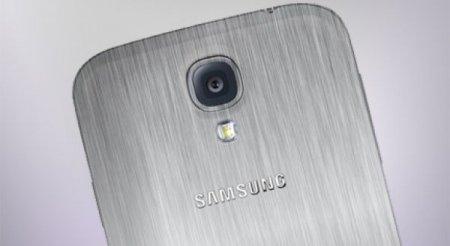 Тайваньский ресурс подтвердил слухи о металлическом корпусе Galaxy S5