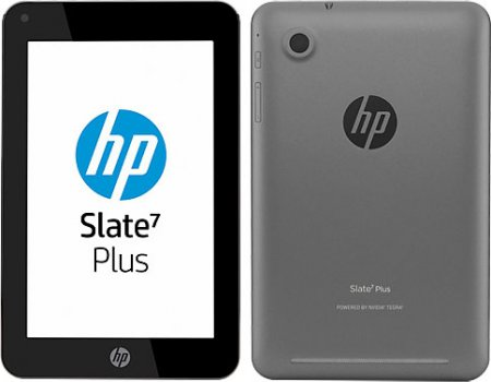 Четыре Android-планшета HP поступили в продажу