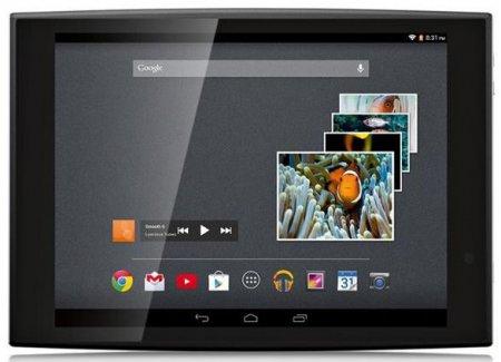 Gigaset - новый игрок на рынке планшетов