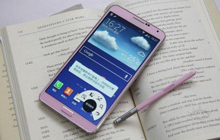 Samsung приступила к производству Galaxy Note 3 Lite с ЖК-дисплеем