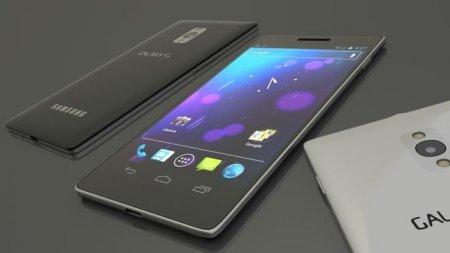 Анонс Samsung Galaxy S5 может состояться на выставке MWC 2014