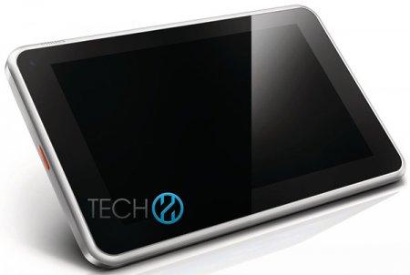 Philips Amio PI3900B2 — 7-дюймовый планшет ценой $195