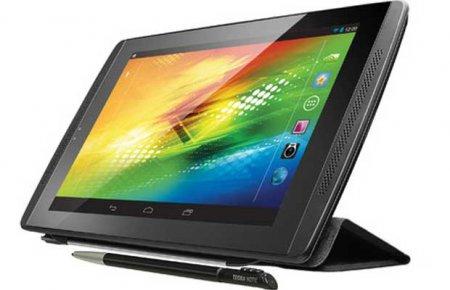 Планшет Xolo Play Tegra Note на базе нового чипа NVIDIA появился в продаже