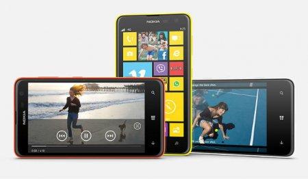 Смартфон Nokia Moneypenny получит имя Lumia 630/635?