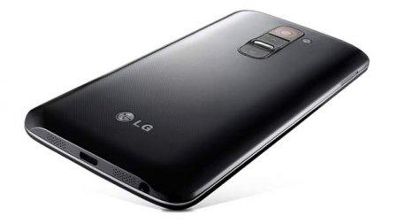 Известны спецификации мини-версии флагманского смартфона LG G2