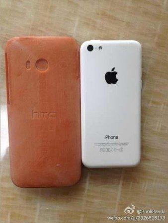 Появилась первая информация о флагмане HTC One 2