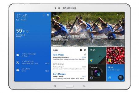 Представлен планшет Samsung Galaxy Tab Pro 8.4