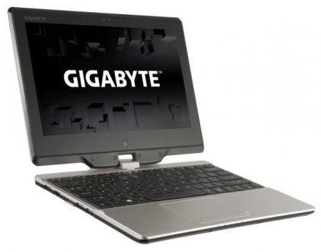 CES 2014: портативный компьютер «три-в-одном» Gigabyte U21MD