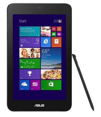 ASUS VivoTab Note 8 – планшет с цифровым пером Wacom