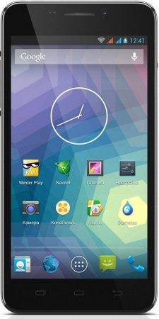 Совершенство технологий и максимальные возможности в новом смартфоне WEXLER.ZEN 5+