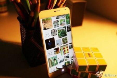 Meizu выпустит смартфон MX3 на Ubuntu