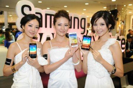 Samsung готовит фаблет с 5,5-дюймовым дисплеем
