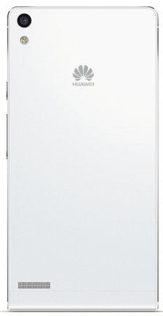 Huawei Ascend P6 GSM+CDMA – высокоскоростной интернет- доступ теперь возможен в любой точке города