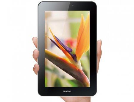 Huawei выпустила конкурента Galaxy Tab 3 Lite с поддержкой сотовой связи и без Bluetooth