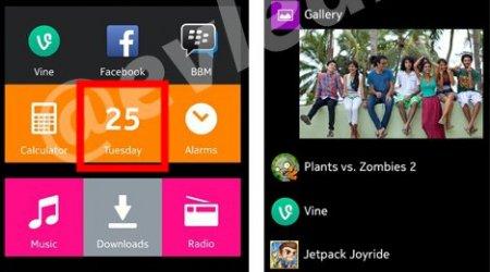Первый Android-смартфон Nokia будет анонсирован 25 марта