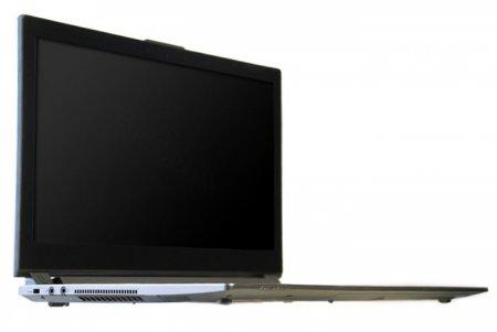 14-дюймовый ультрабук Eurocom Armadillo с сенсорным дисплеем