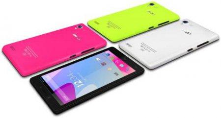 BLU представила новый тонкий смартфон VIVO 4.8 HD стоимостью $250