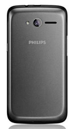 Новый смартфон Philips Xenium W3568 с емкой батареей
