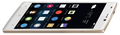 Тончайший в мире смартфон Gionee Elife S5.5 с 5