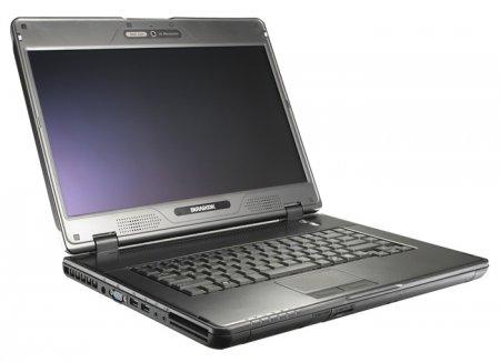 Ноутбук повышенной прочности GammaTech Durabook S15H