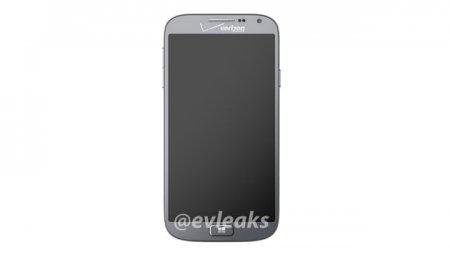 Новый WP-смартфон Samsung будет выглядеть как Galaxy S4