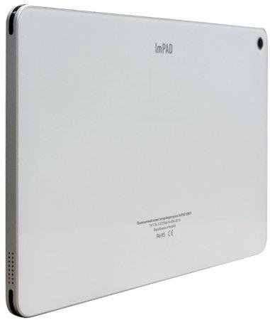 Доступный 8,9-дюймовый планшет Impression ImPAD 8901 на базе Intel Atom Z2580