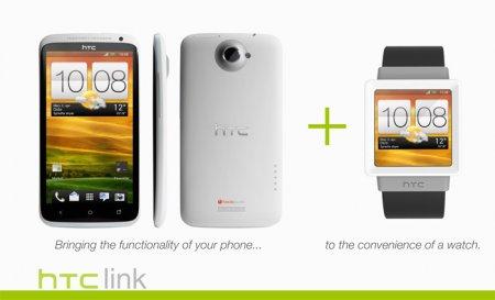HTC представит носимые электронные устройства до конца года