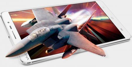 NPD DisplaySearch: смартфоны с дисплеями формата 4K появятся в 2015 году