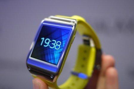 «Умные» часы Samsung Galaxy Gear 2 будут стоить дешевле $300