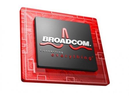 Смартфоны на новой LTE-платформе Broadcom будут стоить до $300