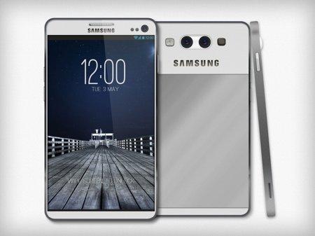 Первый тизерный видеоролик о Samsung Galaxy S5 рассказал, каким он будет