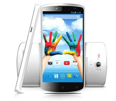 Первый смартфон с операционными системами Windows Phone и Android выйдет до конца года