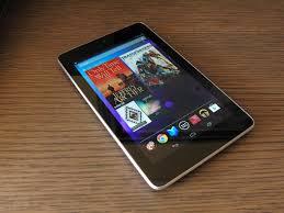 Новый планшет Nexus с восьмидюймовым дисплеем может получить платформу Intel Moorefield