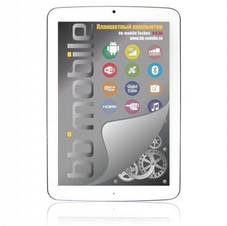 Первый 9-дюймовый планшет с экраном Full HD и полным набором беспроводных модулей – bb-mobile Techno 9.0 3G