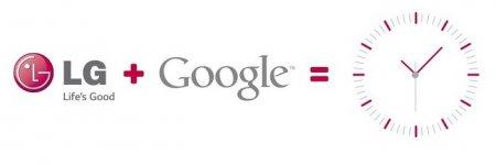 Российский офис LG подтвердил совместную с Google разработку «умных» часов