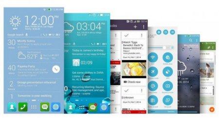 ASUS анонсировала график интеграции ОС Android 4.4 KitKat в своих устройствах