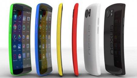Основой смартфона Google Nexus 6 может стать флагман LG G3